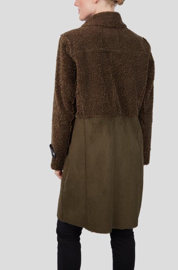 Женское пальто Sandy - фото 3