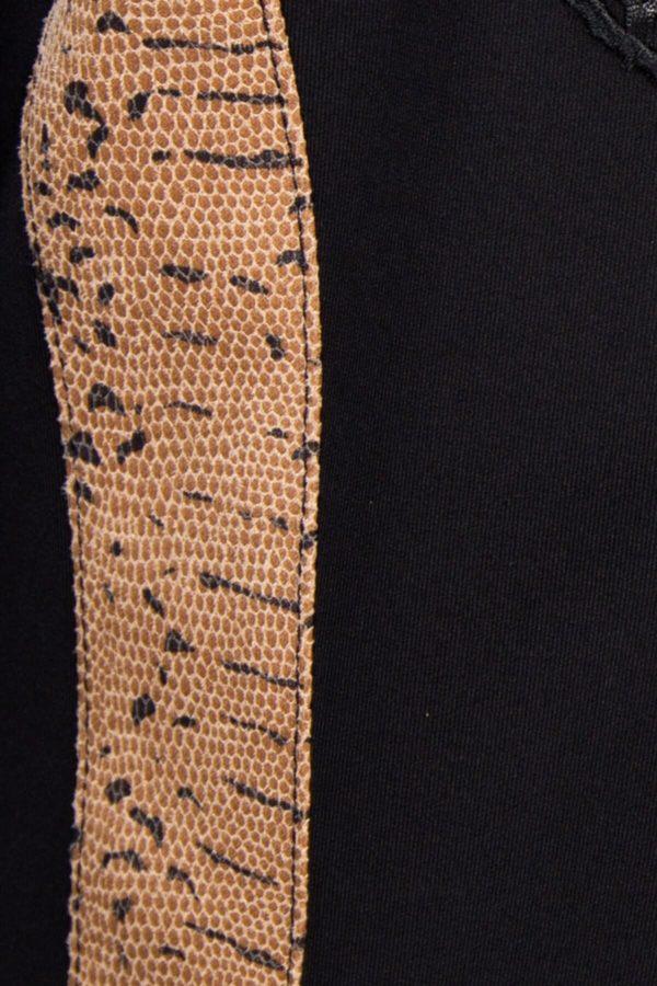 Женское пальто Linnea Druck - фото 6