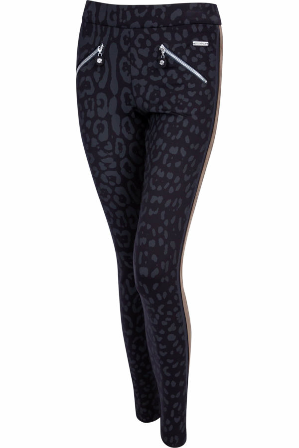 Женские брюки Lian (осень-весна) - фото 1