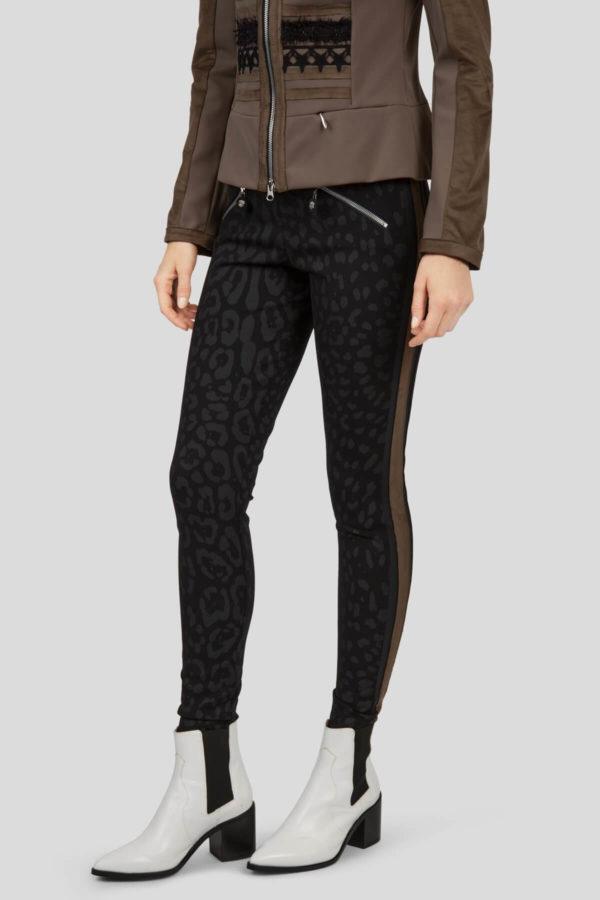 Женские брюки Lian (осень-весна) - фото 4