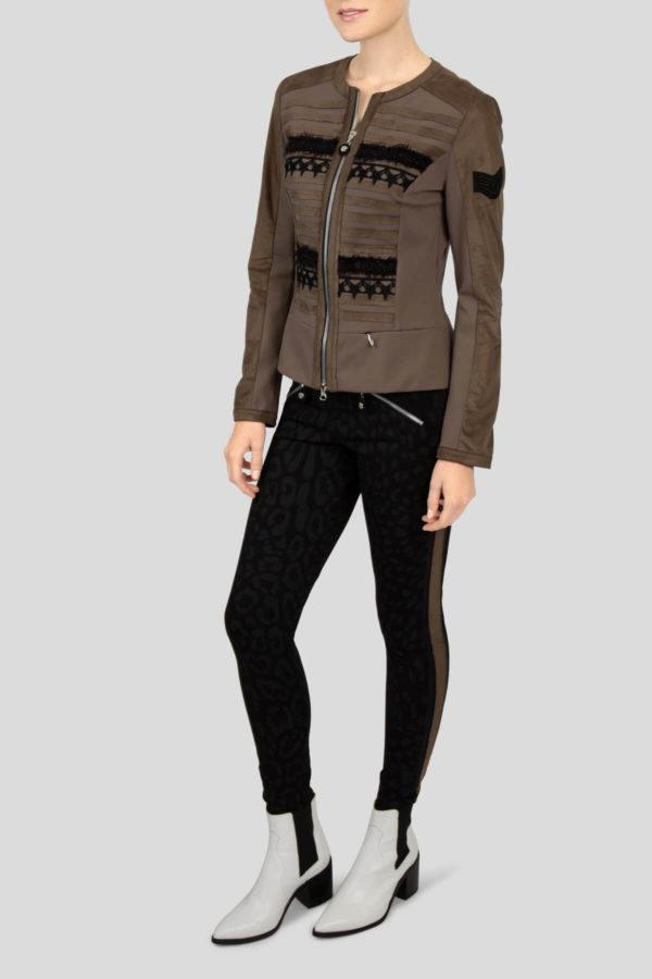 Женские брюки Lian (осень-весна) - фото 3