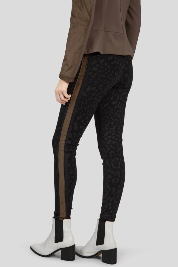 Женские брюки Lian (осень-весна) - фото 2
