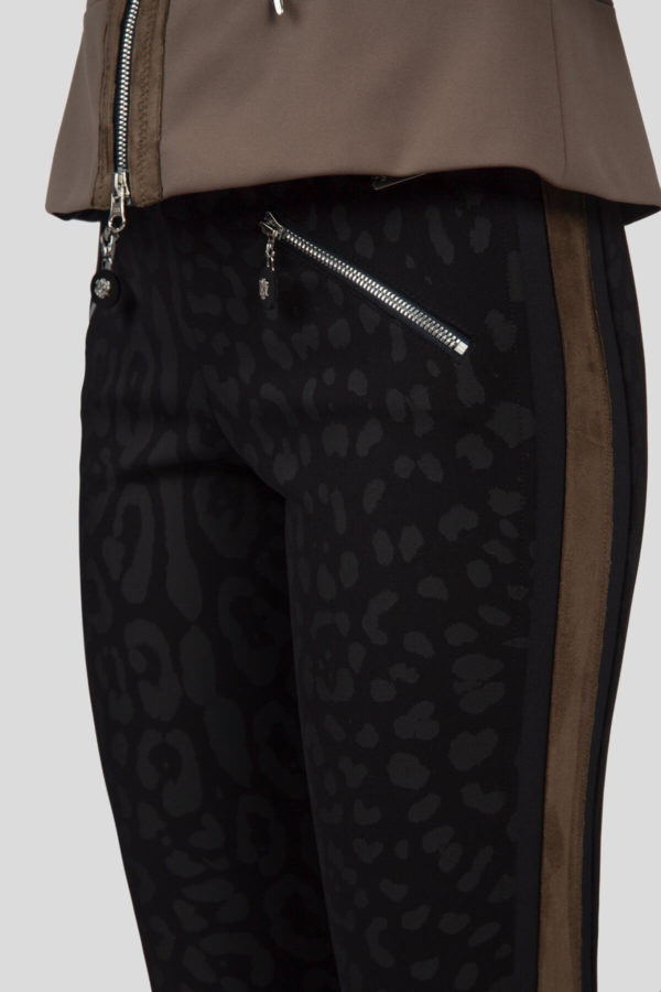 Женские брюки Lian (осень-весна) - фото 6