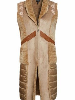 Женское пальто Raisa - фото 5