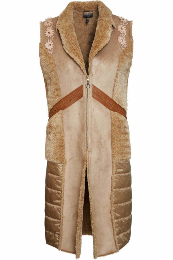 Женское пальто Raisa - фото 1