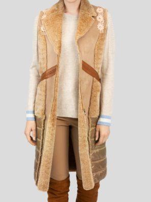 Женское пальто Raisa - фото 6