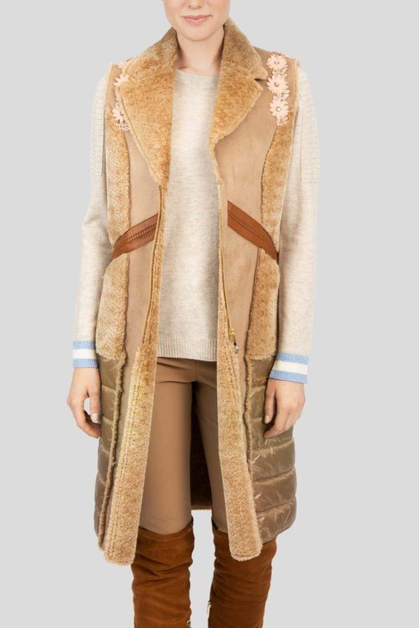 Женское пальто Raisa - фото 2
