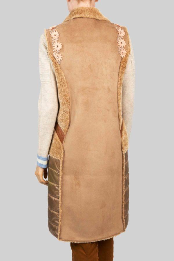 Женское пальто Raisa - фото 4