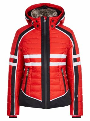 Куртка с мехом Sportalm - фото 11