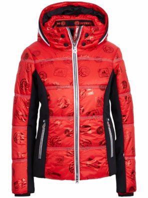 Женская куртка с мехом Sportalm 34141-43 - фото 21