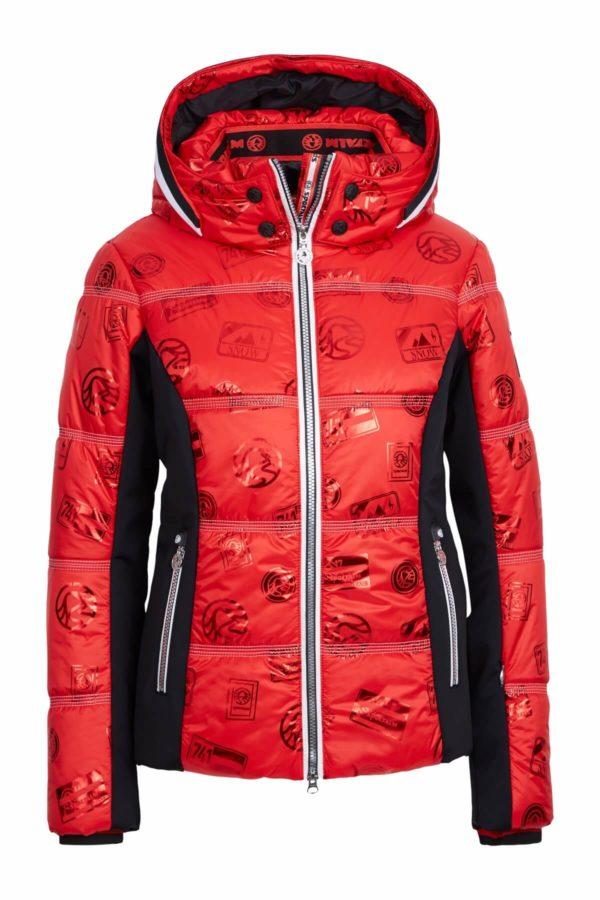 Куртка с мехом Sportalm - фото 1
