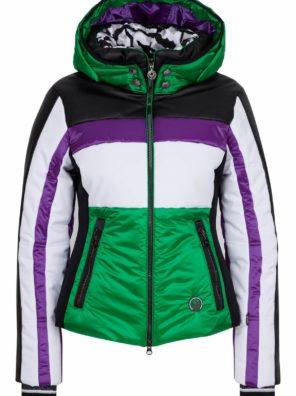 Куртка с мехом Sportalm - фото 29
