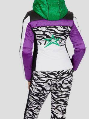 Куртка с мехом Sportalm - фото 30