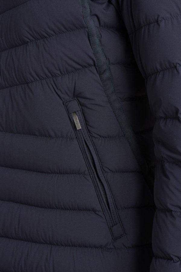 Женское пальто APRIL-черный - фото 5