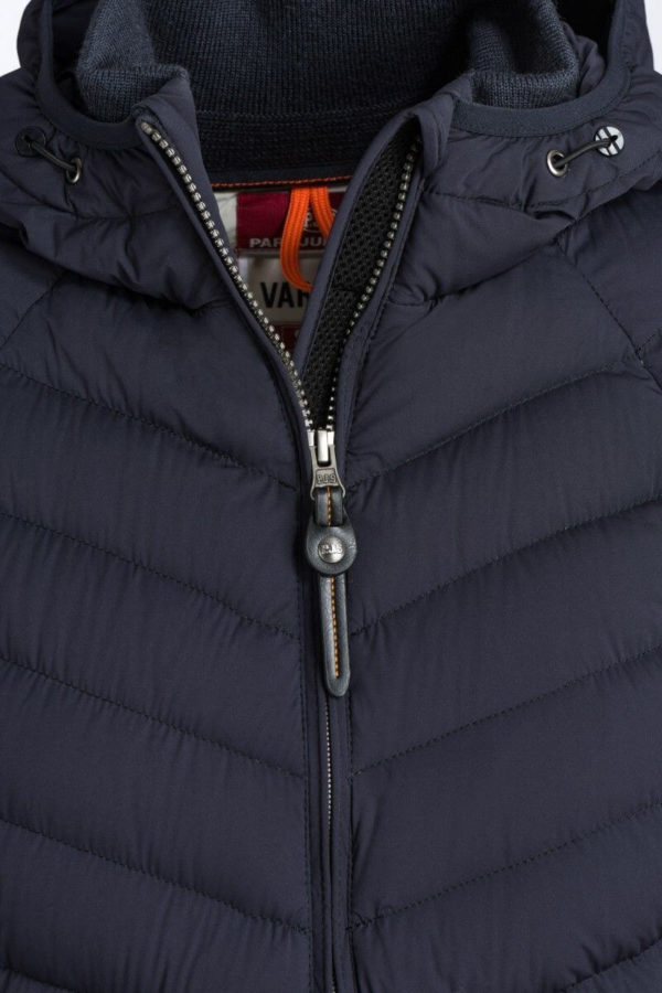 Женское пальто APRIL-черный - фото 4