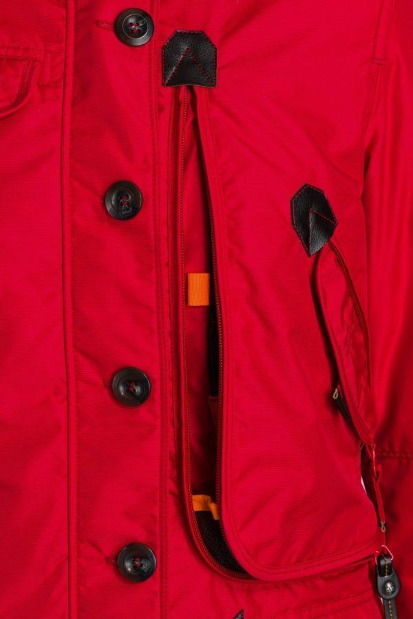 Женский пуховик DORIS - фото 4