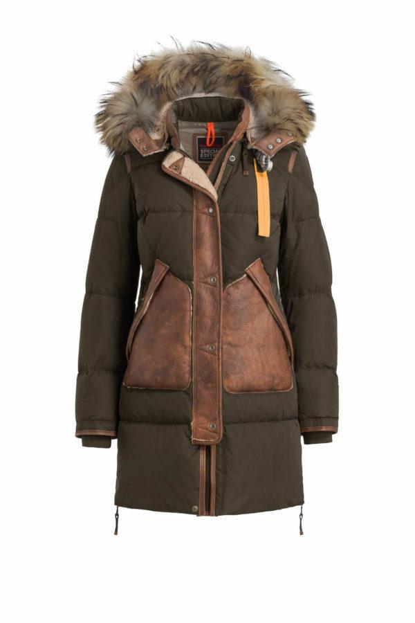 Женское пальто LONG BEAR SPECIAL - фото 1
