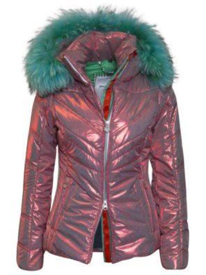Женская куртка EDEN - фото 17