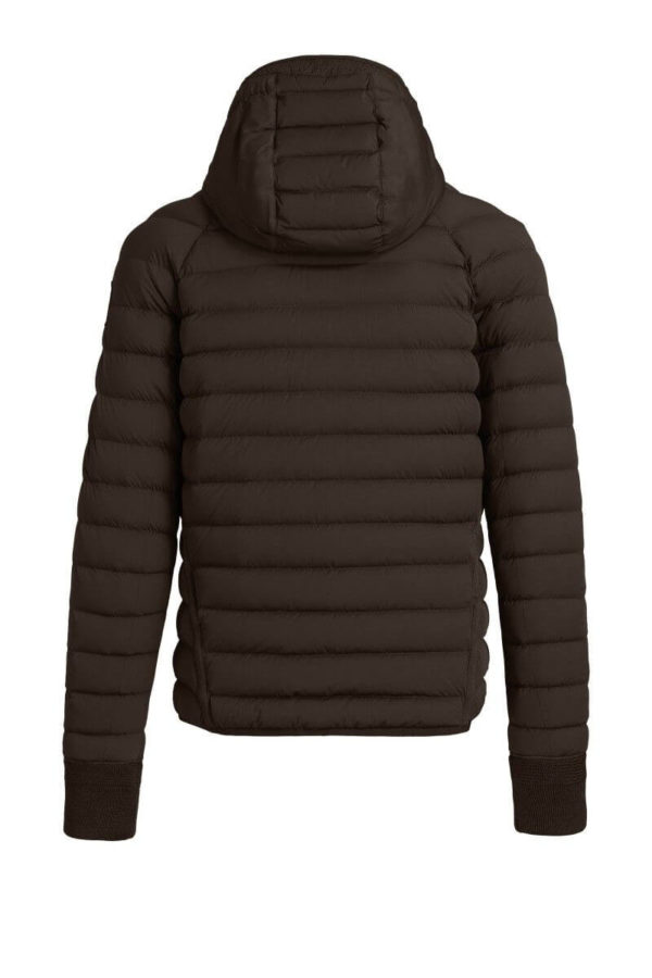Мужская куртка PRESTON - фото 3