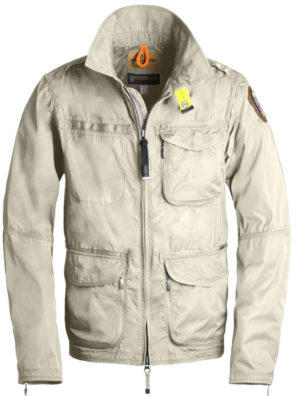 TRUMAN Jacket - фото 6