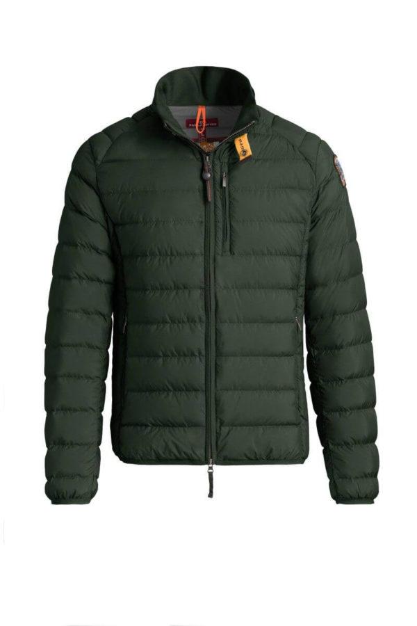 Мужская куртка UGO - фото 1