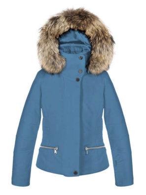 Куртка W16-0802-JRGL/B (для девочки) - фото 22