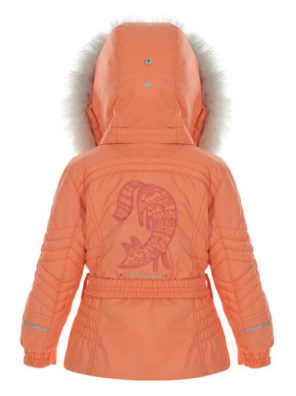 Куртка W16-1000 BBGL-A (для девочек) - фото 20