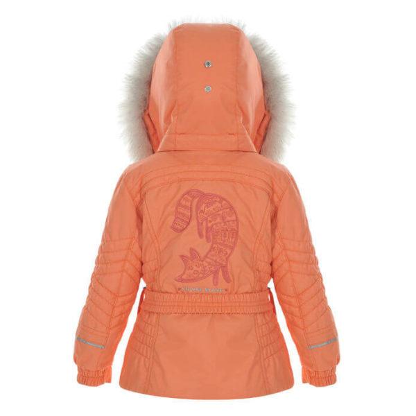 Куртка W16-1000 BBGL-A (для девочек) - фото 2