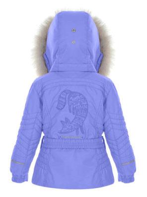 Куртка W16-1000 BBGL-A (для девочек) - фото 6