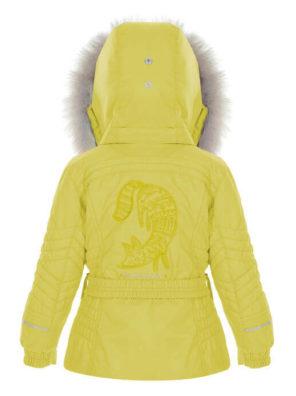 Куртка W16-1000 BBGL-B (для девочек) - фото 8