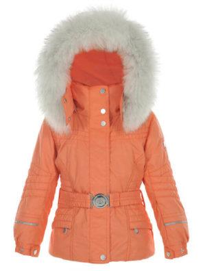 Куртка W16-1000 BBGL-A (для девочек) - фото 3