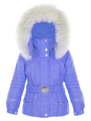 Куртка W16-1000 BBGL-A (для девочек) - фото 5