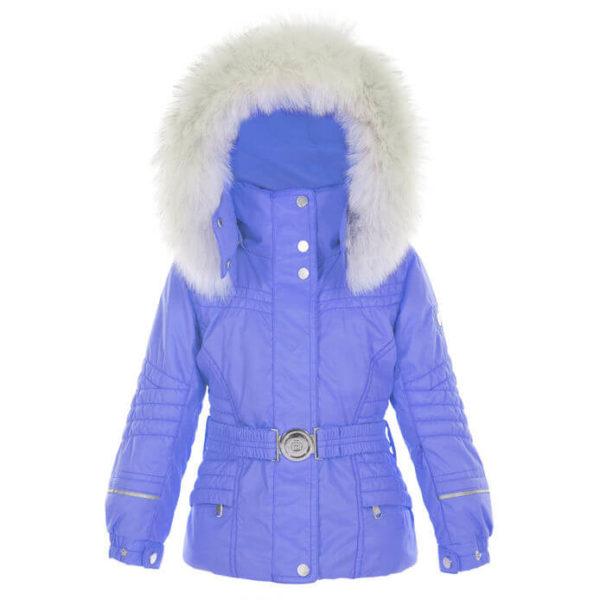 Куртка W16-1000 BBGL-A (для девочек) - фото 1