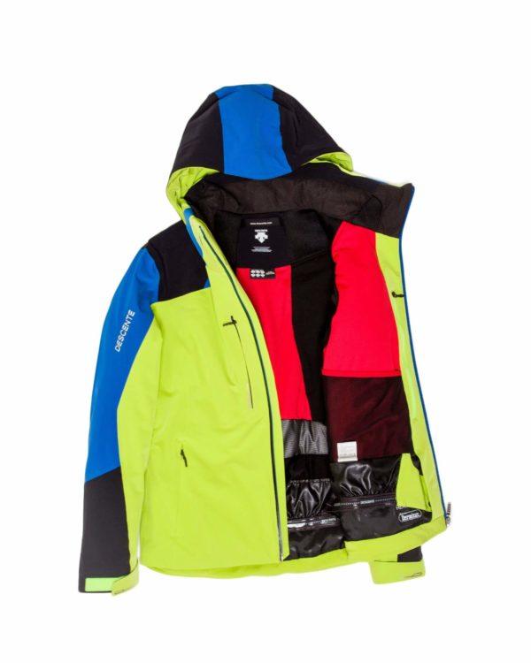 Мужская Куртка DESCENTE REIGN - фото 2