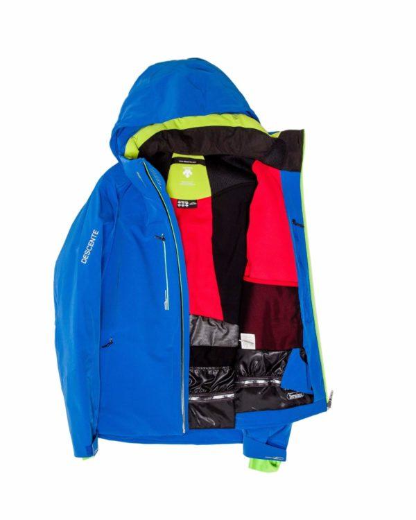 Мужская куртка DESCENTE REIGN - фото 3