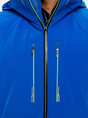 Мужская куртка DESCENTE REIGN - фото 8