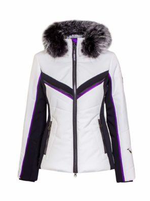 Женская куртка с мехом Sportalm 25147-01 - фото 19