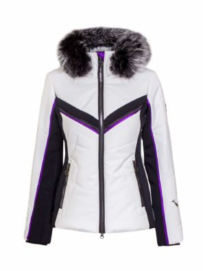 Куртка с мехом Sportalm - фото 37