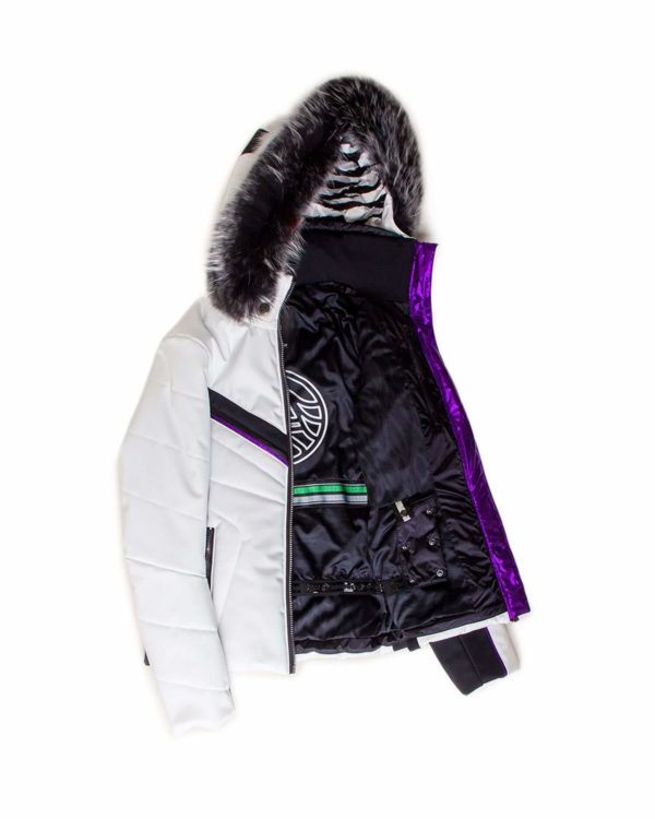 Куртка с мехом Sportalm - фото 2