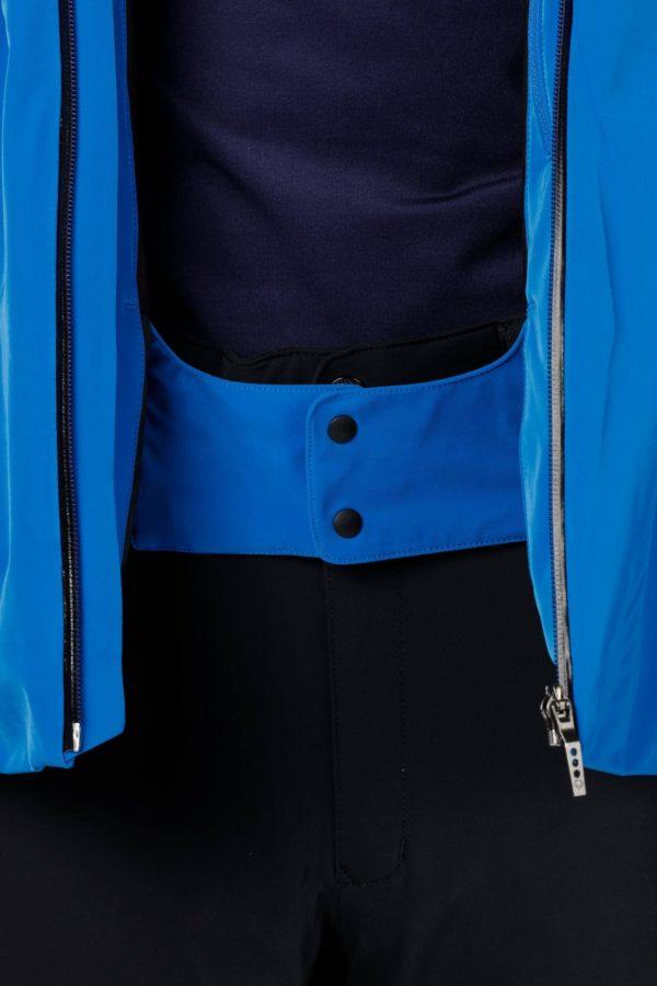 Мужская Куртка DESCENTE REIGN - фото 4