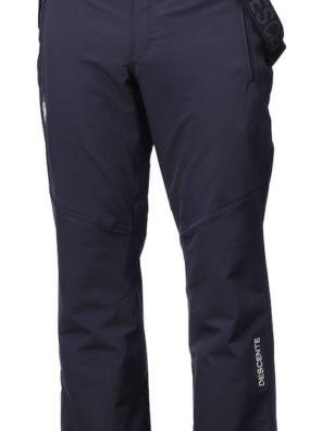Мужские брюки DESCENTE SWISS TEAM (Удлиненные) - фото 15