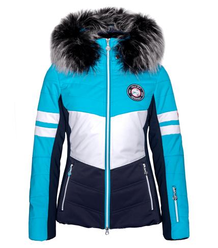 Женская куртка TOWEY - фото 1