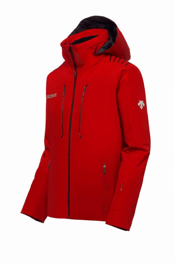 Мужская Куртка DESCENTE FINNDER - фото 1
