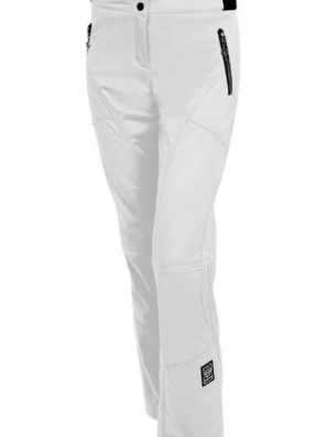Женские брюки Sportalm-белые - фото 10
