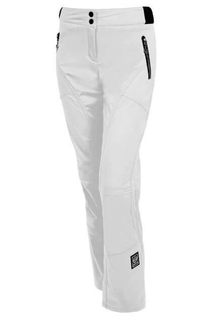 Женские брюки Sportalm-белые - фото 1