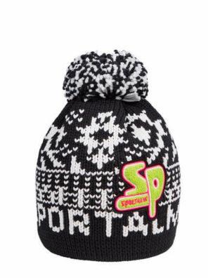 Женская шапка Sportalm - фото 4