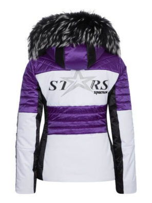 Куртка с мехом Sportalm - фото 8