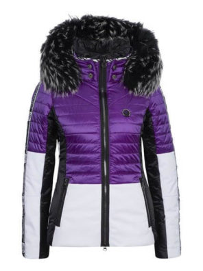 Куртка с мехом Sportalm - фото 23