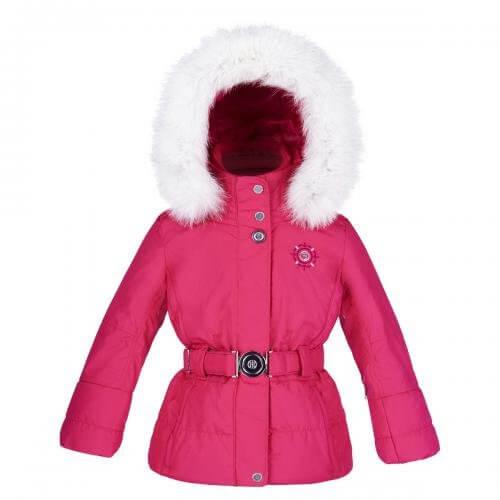 Куртка W15-1000 BBGL (для девочек) - фото 1