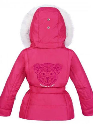 Куртка W15-1000 BBGL-A (для девочек) - фото 7